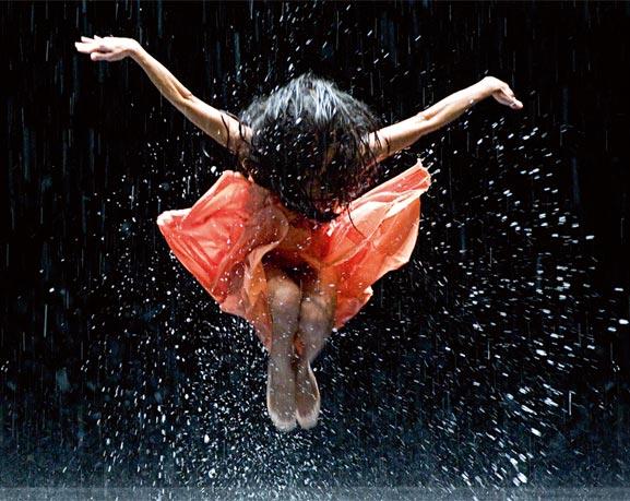 Pina Bausch dancer