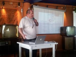 GiuseppeLanziFreelacecamp2013