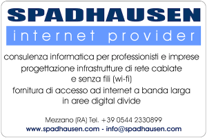 spadhausen internet provider