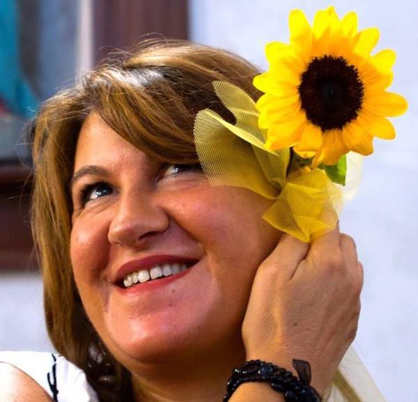 Michela Giannobi