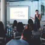 Gli speech della domenica Freelancecamp 2016 - Giulia Tosato