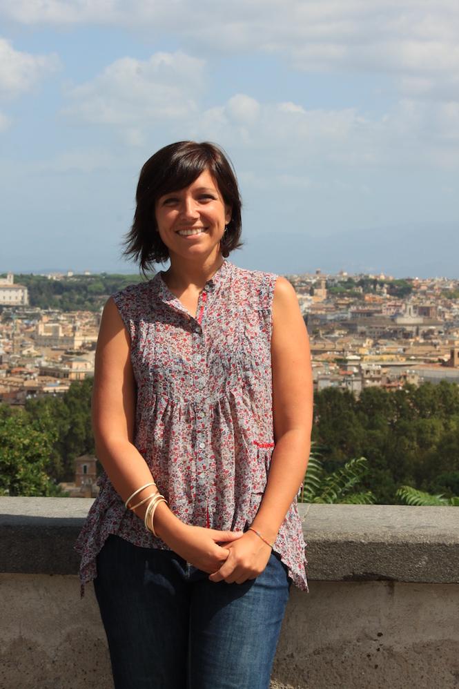 Francesca Pagliaro