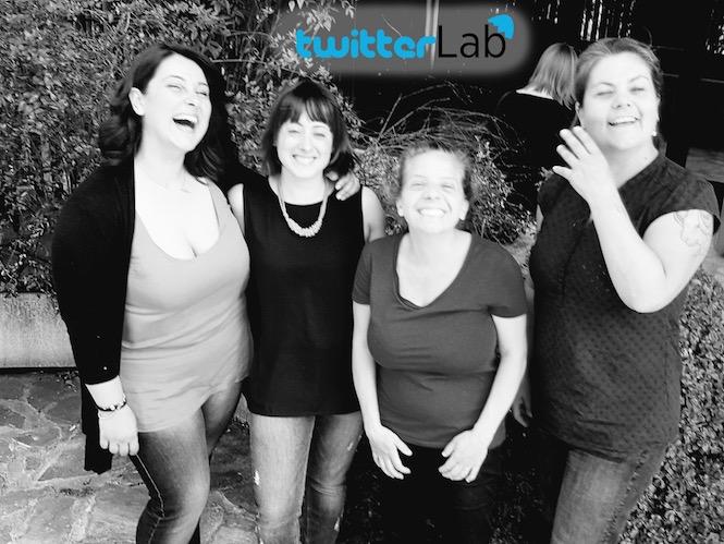 Twitterlab al freelancecamp roma