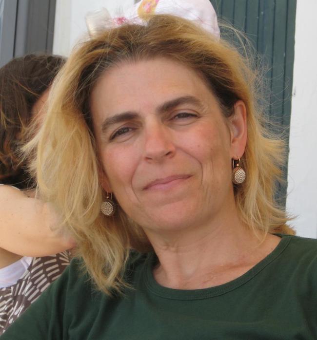 Irene Bortolotti Acta