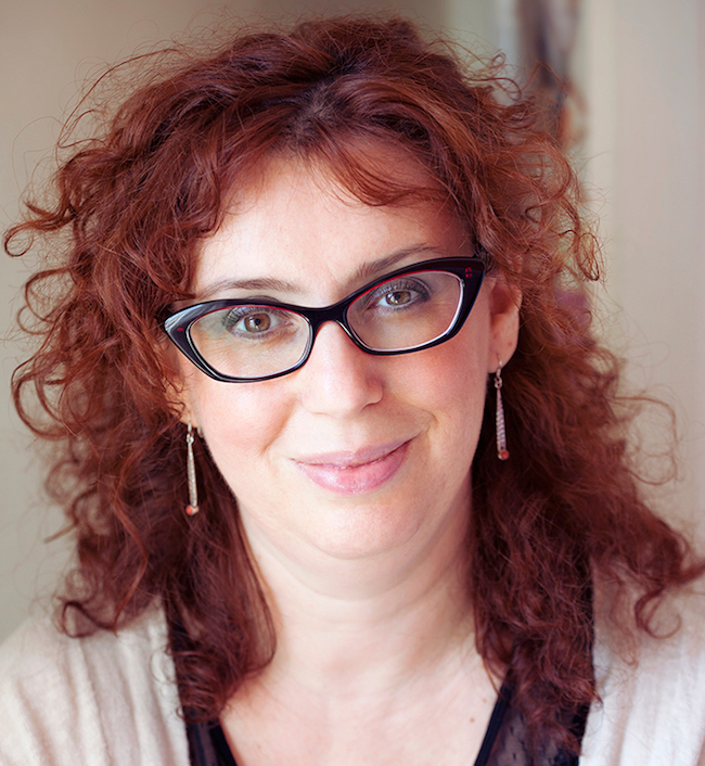 Manuela Vullo