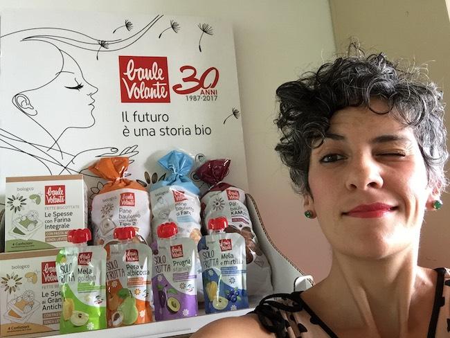 Francesca Delle Grottaglie