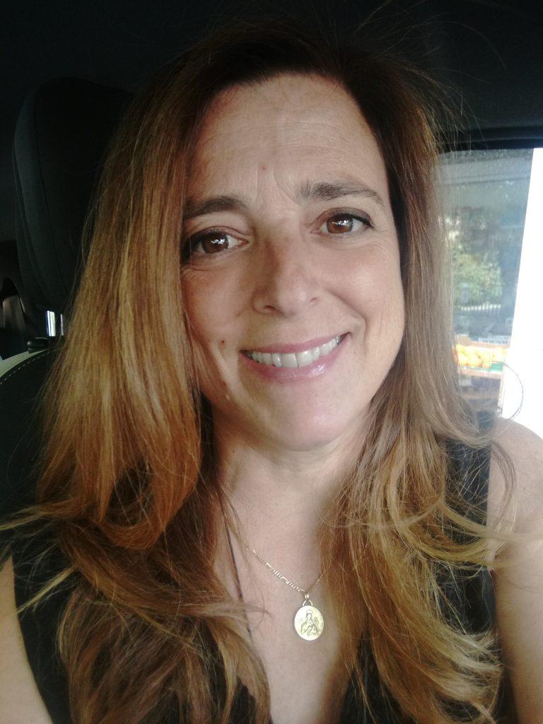 Cristina Castellani Tarabini