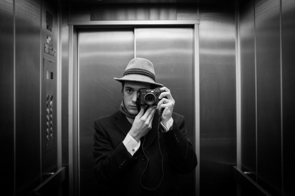Matteo Pezzi Freelancecamp
