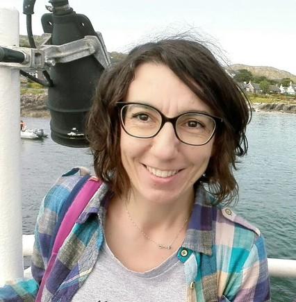 Rosalba Biscione Freelancecamp