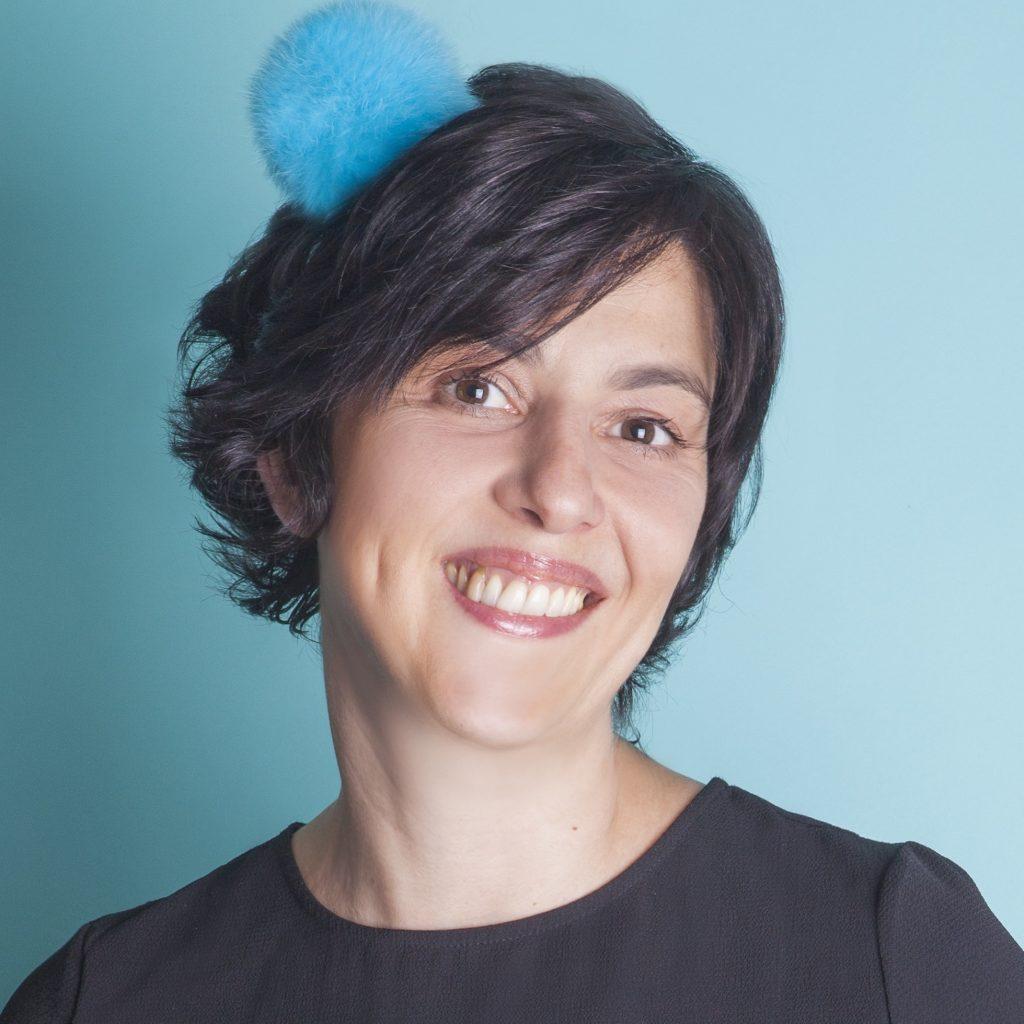 Marie Louise Denti