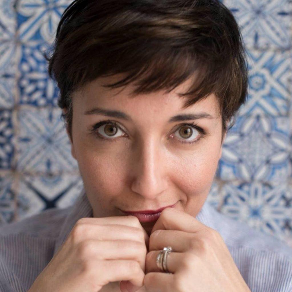 Claudia Mencaroni