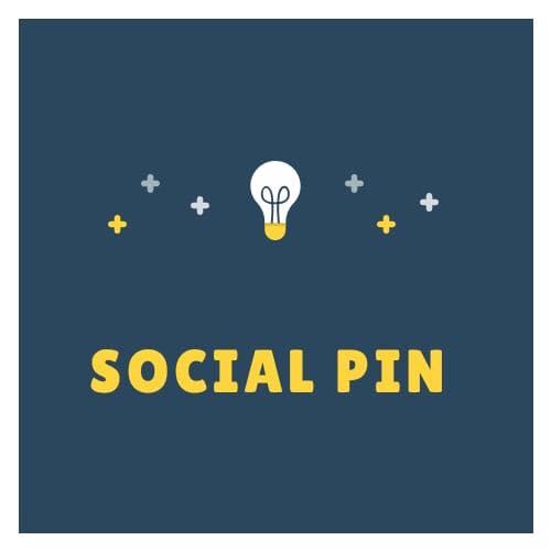 Aroti Meloni - Social Pin