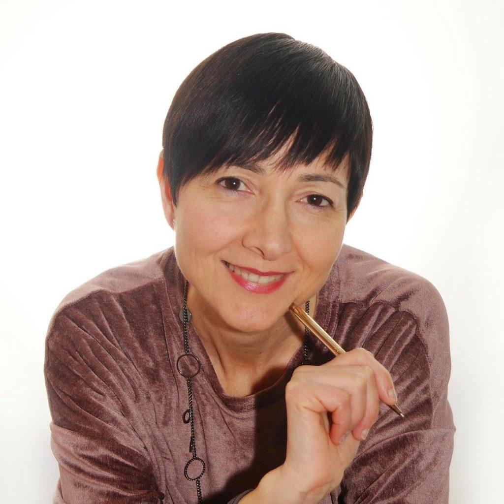 Antonella Cafaro