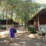 i bungalow del villaggio del sole marina romea freelancecamp