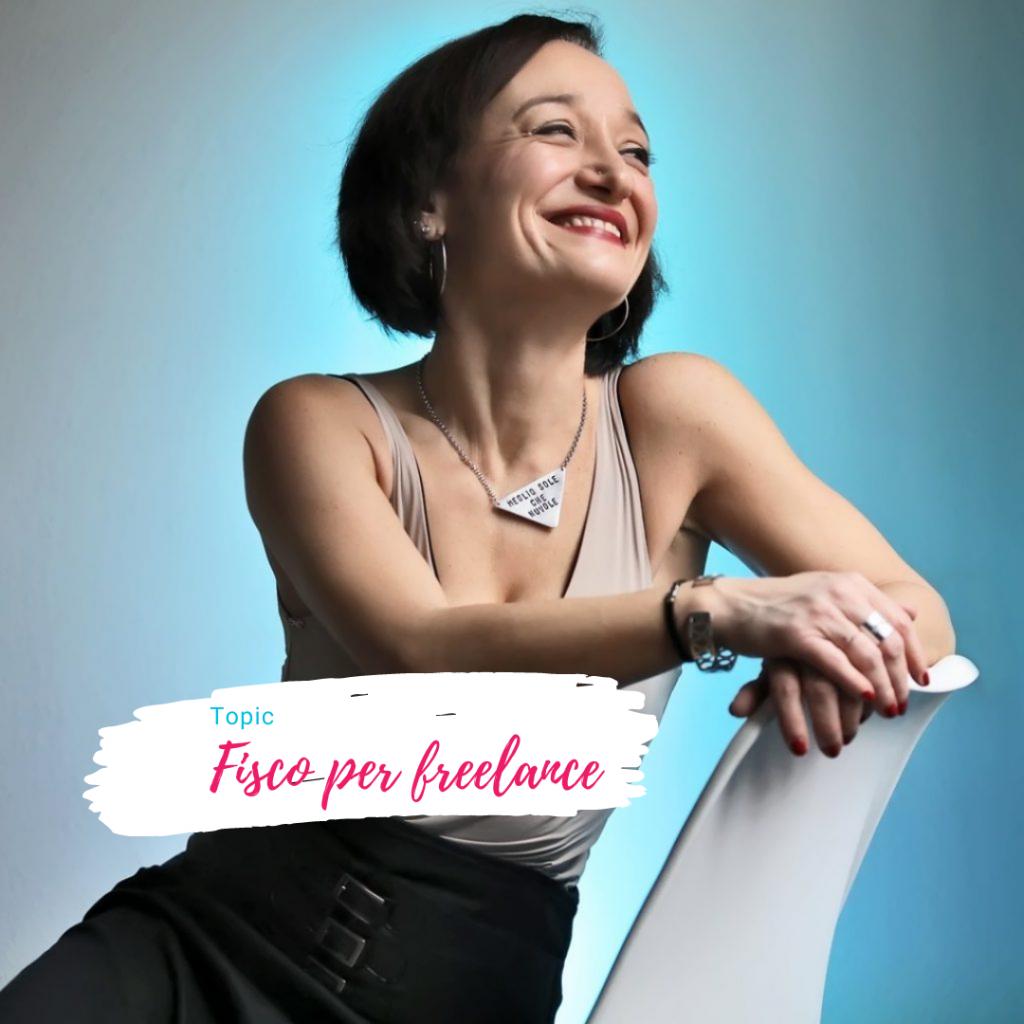 Fisco per freelance
