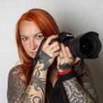Jessica Zanardi fotografa